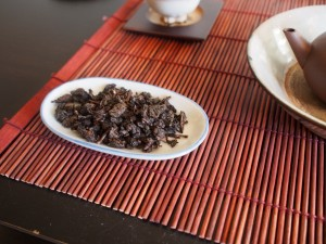 Traditional Tieguanyin