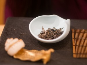 Bulang Mountain Raw Puerh – Tea Lux