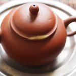 Yixing Teapot Hongni Shuiping