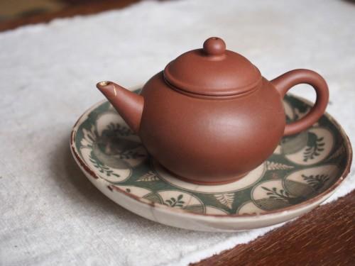 Yixing Teapot | Kintsugi
