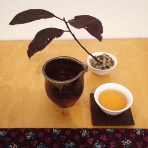 Stone Tea