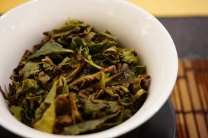Concubine Tea